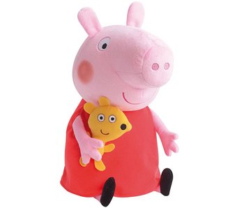 Peppa Pig Stuffed toy 33 cm