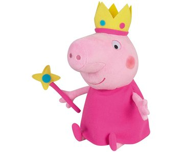 Peppa Pig Stuffed toy Princess 25 cm