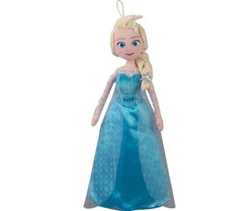Disney Frozen Elsa Stuffed toy / Pajama bag