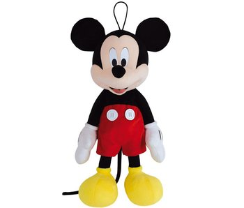 Disney Mickey Mouse Stuffed toy / Pajama bag