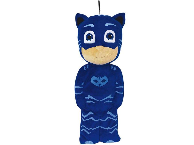 PJ Masks Catboy - Knuffel - 47 cm - Blauw