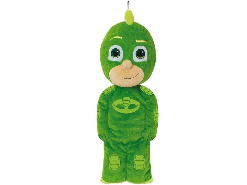 PJ Masks Gekko - Stuffed toy - 47 cm - Green