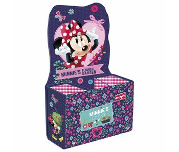 Disney Minnie Mouse Pen holder Garden