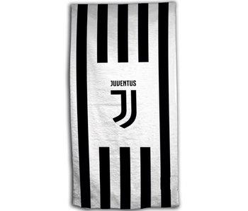 Juventus Serviette de plage 70 x 140 cm