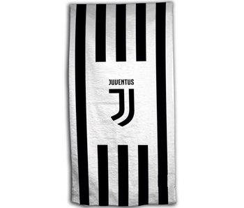 Juventus Strandlaken 70 x 140 cm