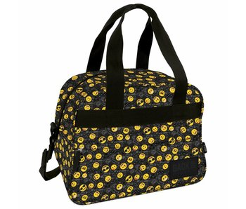 Emoji Sports bag 35 cm