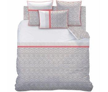 Matt & Rose Bettbezug Esprit Savane 260x240 + 2 Kissenbezüge 65x65 cm