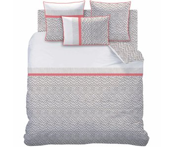 Matt & Rose Duvet cover Esprit Savane 260x240 + 2 pillow cases 65x65 cm