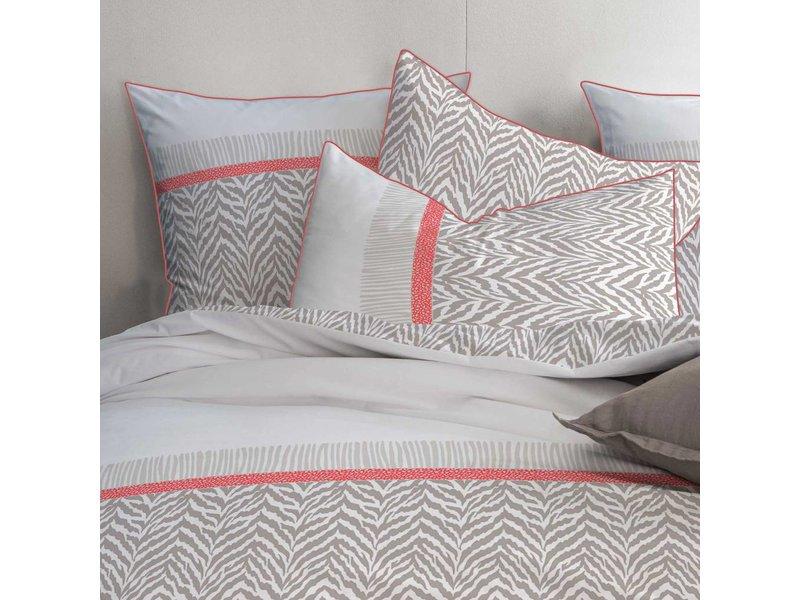 Matt & Rose Esprit Savane - Bettbezug - Einzelbetten - 240 x 220 cm - Multi - Mit 2 Kissenbezüge