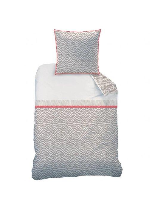 Matt & Rose Duvet cover Esprit Savane 140x200 + pillowcase 65x65 cm