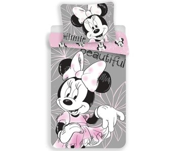Disney Minnie Mouse Duvet cover Beautiful 140 x 200 cm