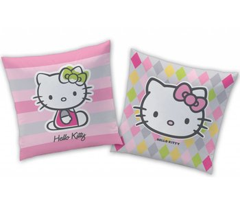 Hello Kitty Kussen Mady