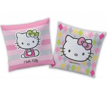 Hello Kitty Oreiller Mady