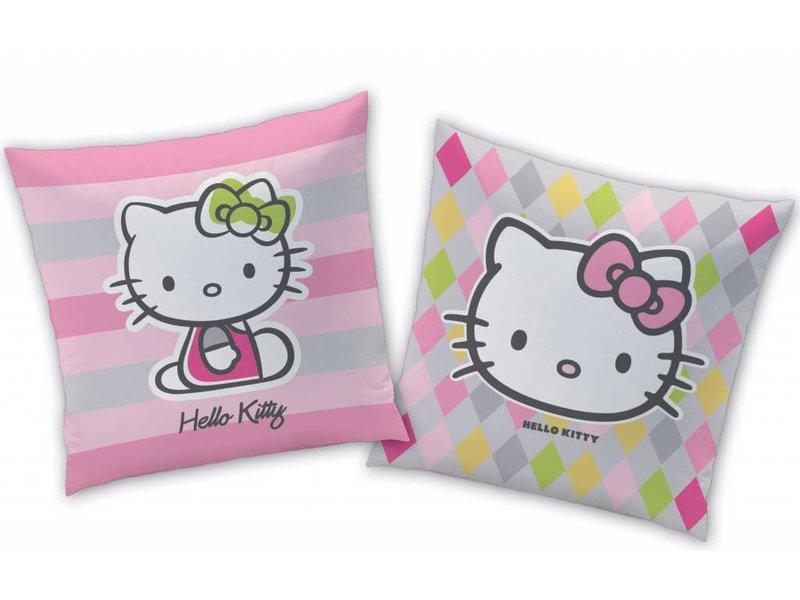Hello Kitty Pillow Mady