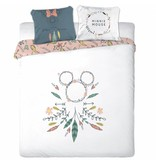 Disney Minnie Mouse Dreamcatcher - Bettbezug - Lits Jumeaux - 240 x 220 cm - Multi