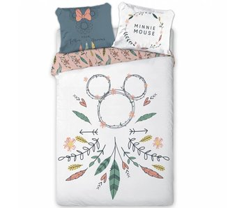 Disney Minnie Mouse Duvet cover Dreamcatcher 140x200cm