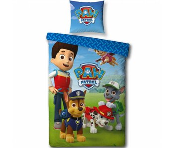 PAW Patrol Duvet cover Outside Cotton 140x200