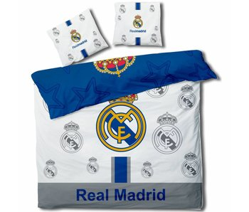 Real Madrid Housse de couette  240x220cm - Polyester