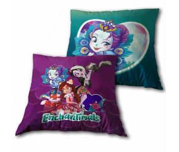 Enchantimals Throw pillow 35 x 35 cm