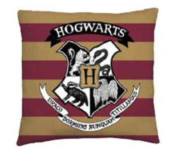 Harry Potter Throw pillow Gryffindor 35 x 35 cm