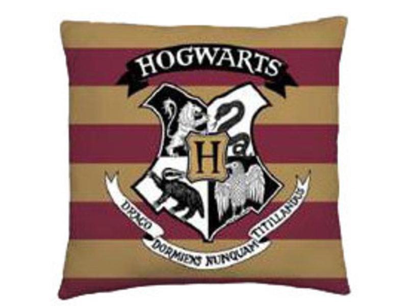 Harry Potter Gryffindor - Throw pillow - 35 x 35 cm - Multi