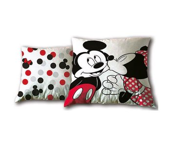 Disney Mickey Mouse Coussin Kiss 35 x 35 cm