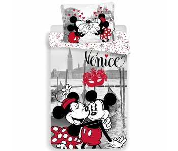 Disney Minnie Mouse Bettbezug Venice 140x200cm