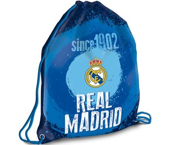 Real Madrid Gymbag 42 cm