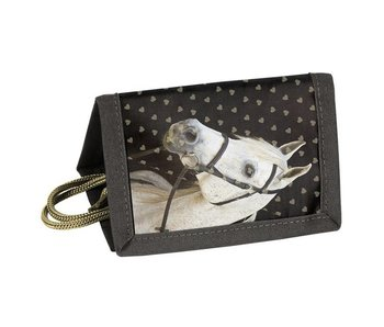 Animal Pictures Brieftasche Golden Horse