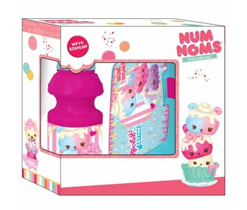 Num Noms Set Lunchbox en Bidon