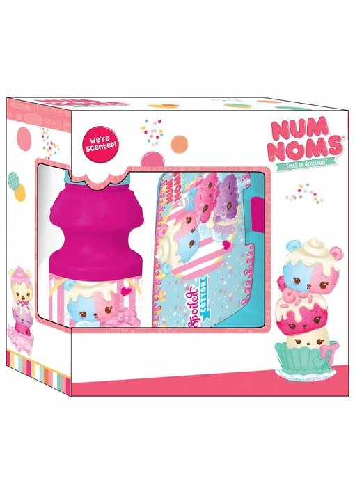 Num Noms Set Lunchbox and Water Bottle