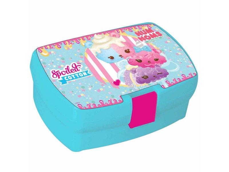 Num Noms - Cadeauverpakking Lunchbox en Bidon - Multi