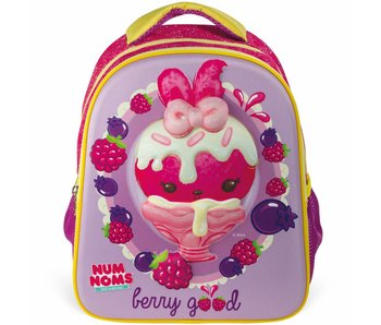 Num Noms Backpack Berry Good 31 cm 3D
