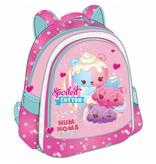 Num Noms Spoiled Cotton - Backpack - 31 cm - Multi