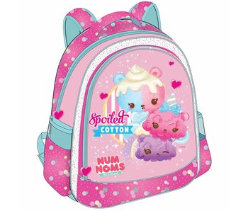 Num Noms Backpack Spoiled Cotton 31 cm