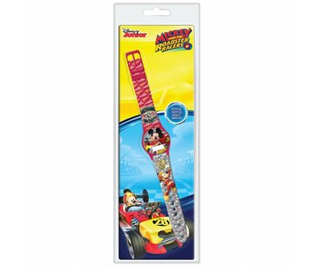 Disney Mickey Mouse Digital watch in Blister pack