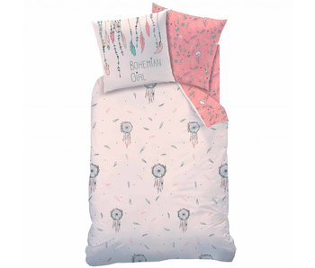 Matt & Rose Duvet cover Dreamcatcher 140x200cm