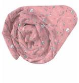 Matt & Rose Traumfänger - Spannbettlaken - Einzel - 90 x 200 cm - Koralle