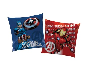 Marvel Avengers Throw pillow Battle 40 x 40 cm