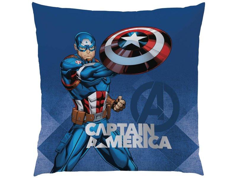 Marvel Avengers Battle - Dekokissen - 40 x 40 cm - Multi