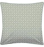Matt & Rose Tendance Ceramique Kaki - Bettbezug - Einzel - 140 x 200 cm - Grün