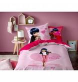 Miraculous Heroine - Bettbezug - Einzel - 140 x 200 cm - Multi