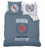 American College Athletic - Bettbezug - Doppelbett - 240 x 220 cm - Multi