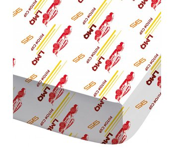 Disney Cars Fitted Sheet Rusteze 90x200 cm