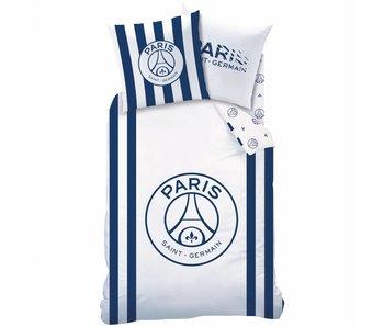 Paris Saint Germain Duvet cover Rayures 140x200 cm