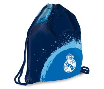 Real Madrid Gymbag 46 cm