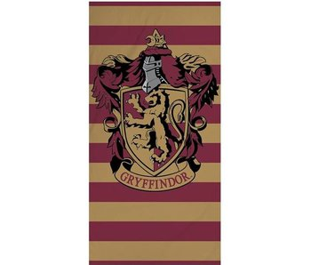Harry Potter Beach towel Muggles 70 x 140 cm