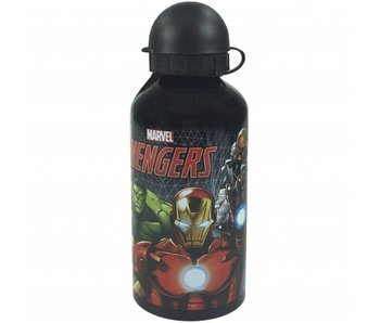 Marvel Avengers Bottle 500 ml