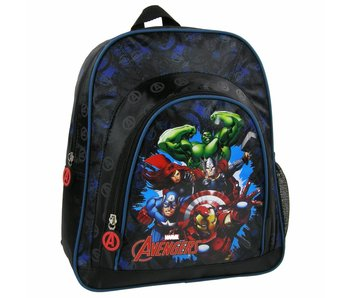 Marvel Avengers Backpack 31 cm