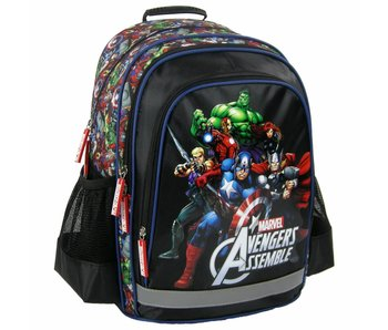Marvel Avengers Backpack 38 cm